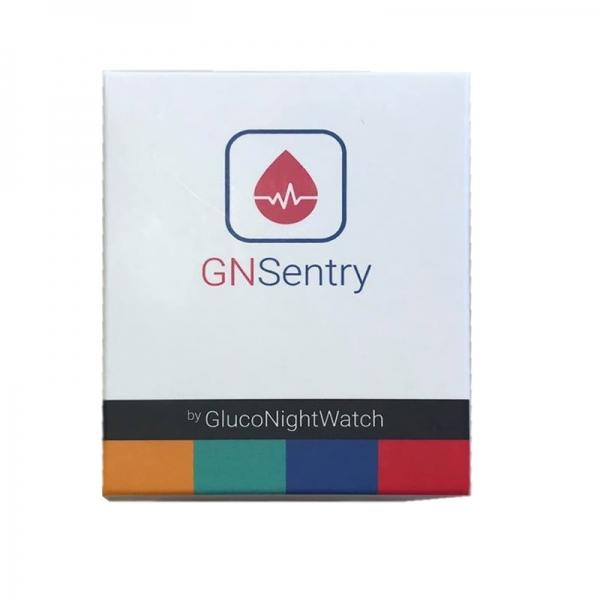 GNSentry by Gluconightwatch