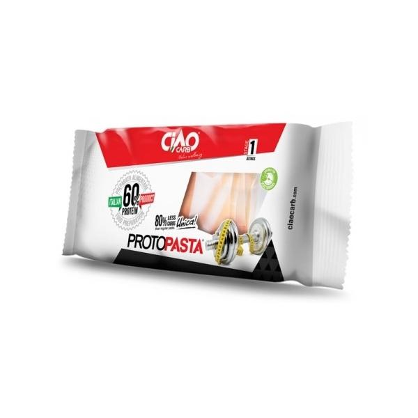 Laminas de Lasagna bajas en Carbohidratos Proto