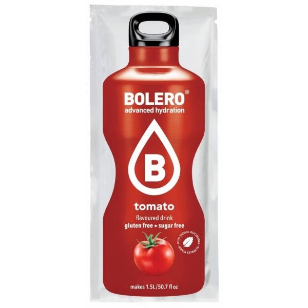 bebida com sabor de Tomato BOLERO s