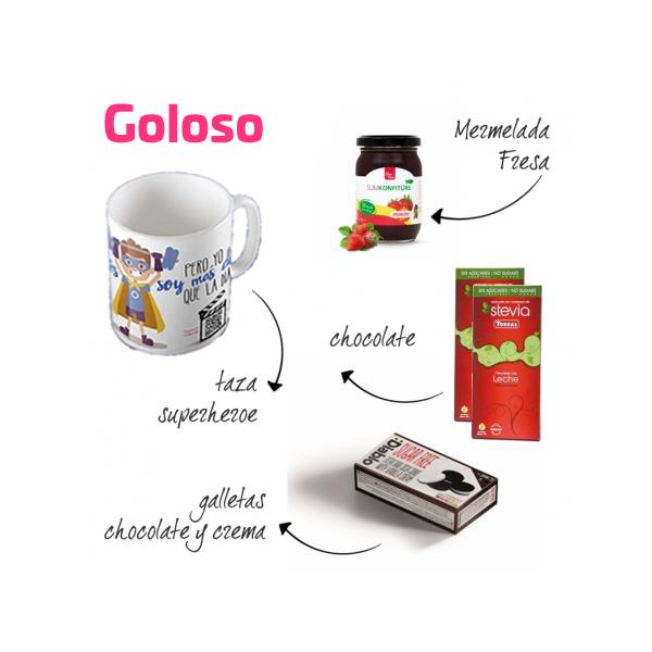 Kit Papa Goloso