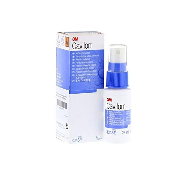Cavilon Spray 28 ML.