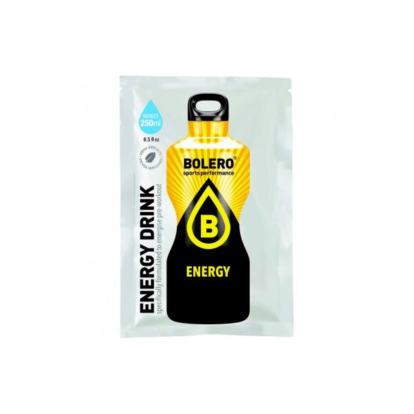 Bebida Bolero sabor Bolero Boost Energy