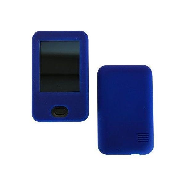 Funda Silicona Dexcom G6 - Azul