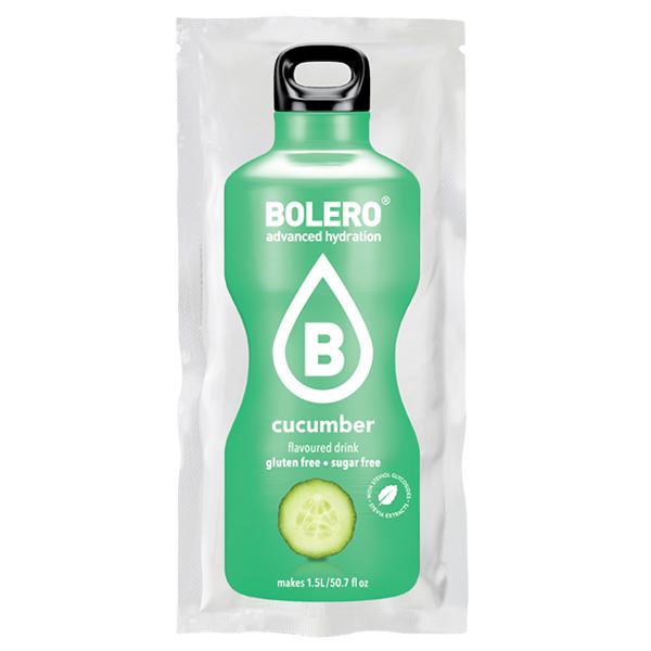 Bebida Bolero sabor Pepino