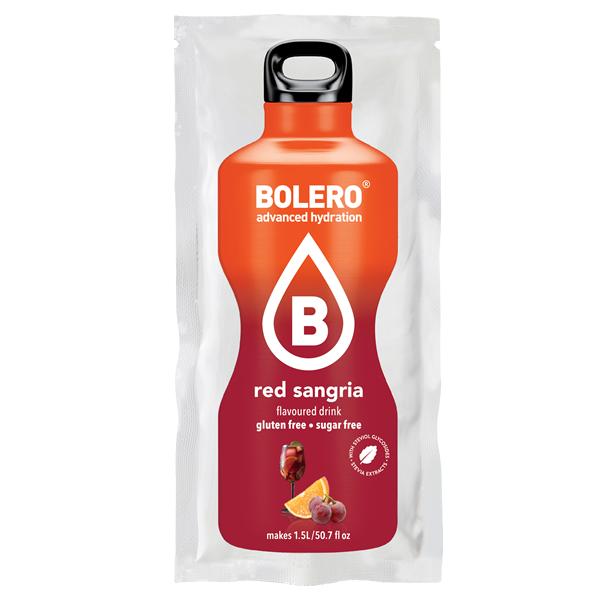 Bebida Bolero sabor Sangria