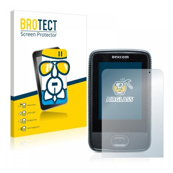 BROTECT® AirGlass® Protector pantalla Dexcom G6
