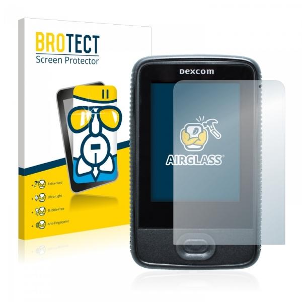 BROTECT® AirGlass® Protector pantalla Dexcom G5