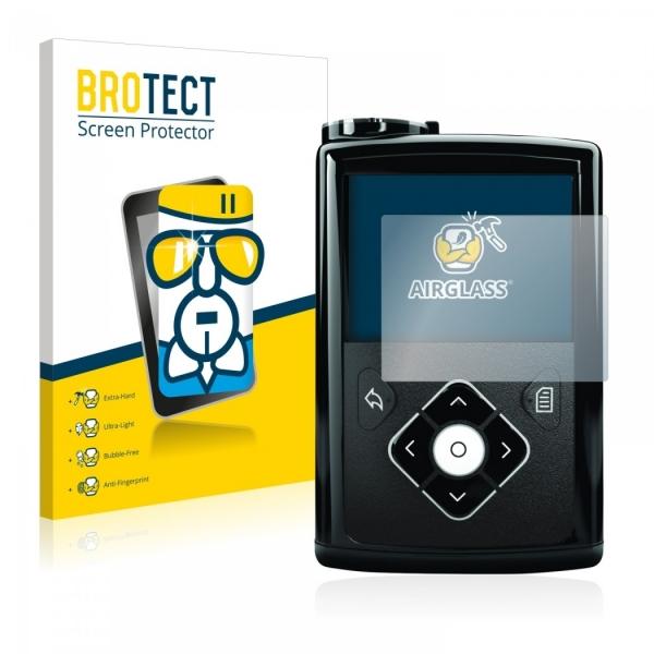 BROTECT® AirGlass® Protector pantalla Medtronic G640