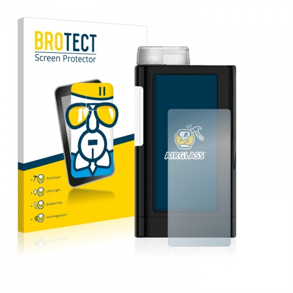 BROTECT® AirGlass® Protector pantalla Ypsopum