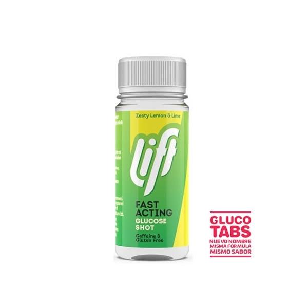 Gluco Juice - Lima Limón