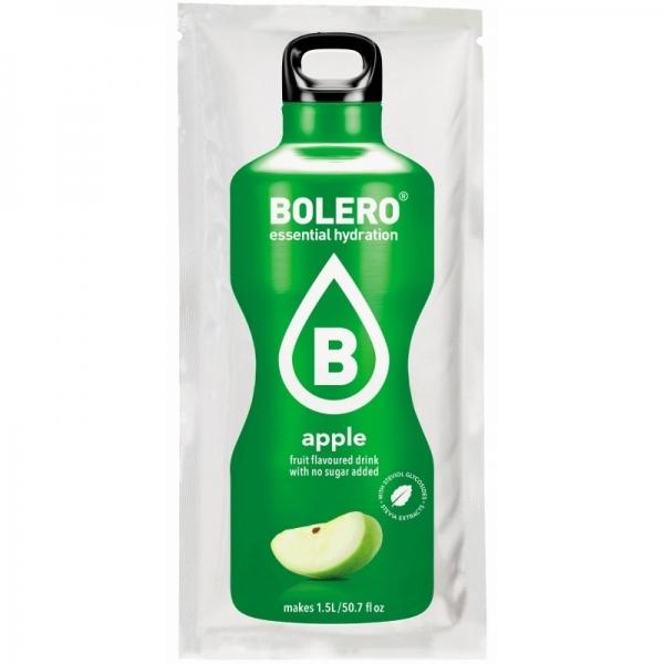 Bebida Bolero sabor Manzana