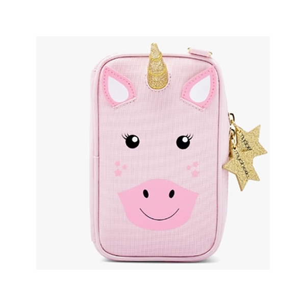 Cartera Myabetic Kids Unicornio