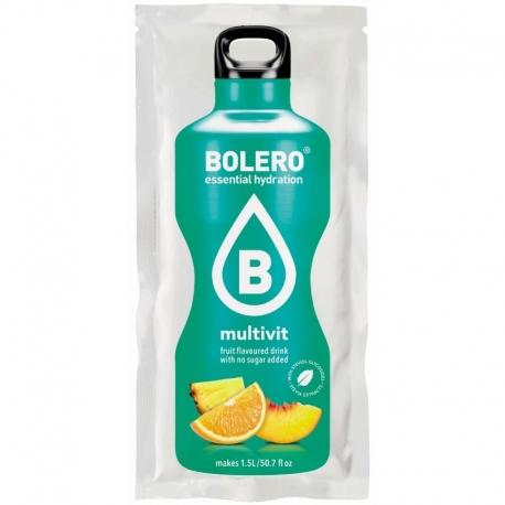 Bebida Bolero sabor Multivit
