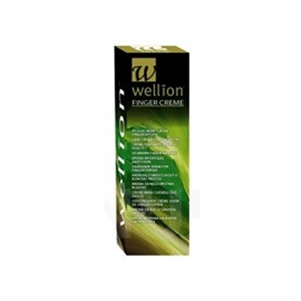 Wellion Crema para Dedos (20ml)