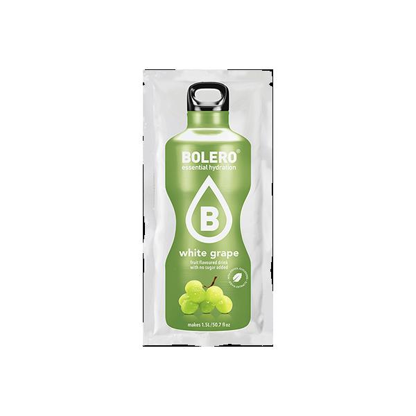 Bebida Bolero sabor Uva Blanca