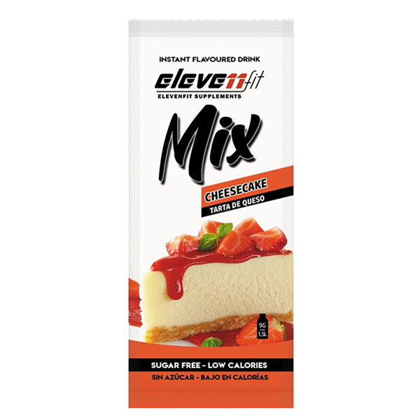 Bebida Mix Cheesecake