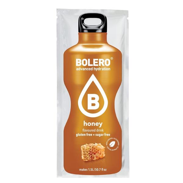 Bebida Bolero sabor Miel