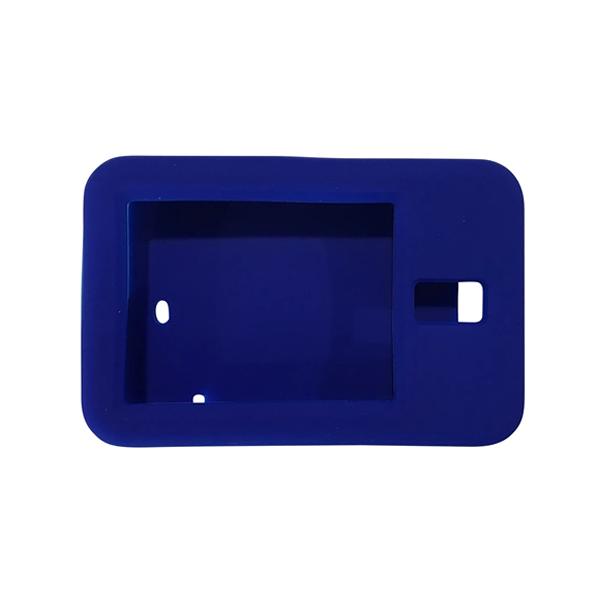 Funda Silicona Tandem T-Slim - Azul