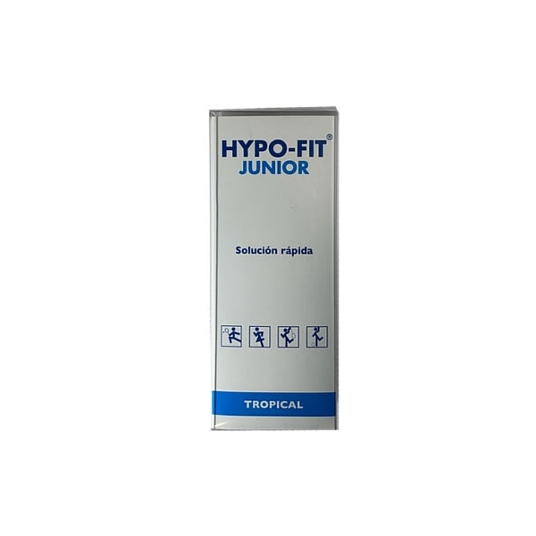 Gel de Glucosa Tropical – Hypo-Fit Junior