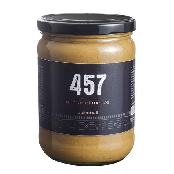 Creme de Amendoim 457 Paleobull
