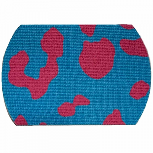 Parche protector Freestyle Libre Animal Pink