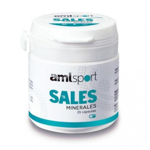 Amlsport - Sales Minerales