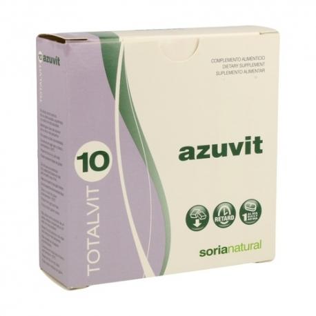 Azuvit - Soria Natural