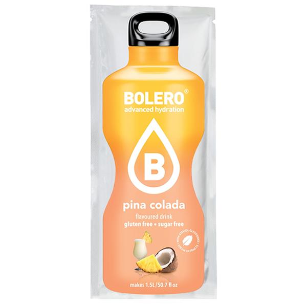 Bebida Bolero sabor Piña Colada