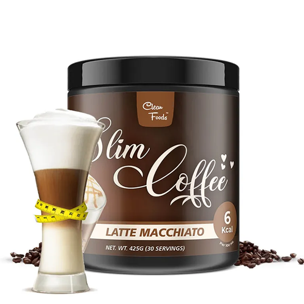 Latte Macchiato Slim Coffee