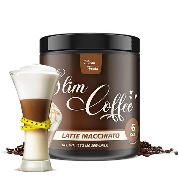 Latte Macchiato Slim Coffee
