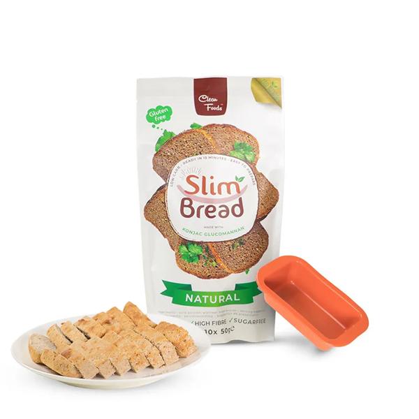 SlimBread - Preparado de Pan
