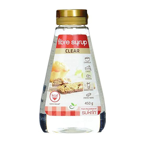FiberSirup Clear Sukrin