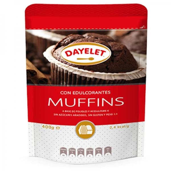 Muffins DAYELET