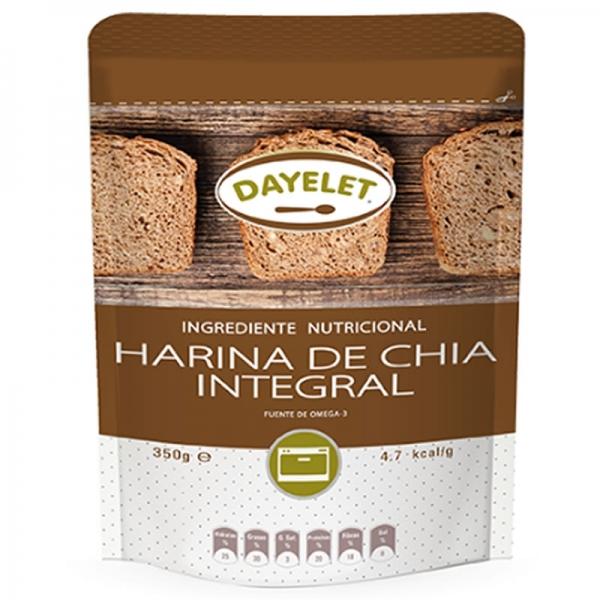 Harina de Chia Dayelet