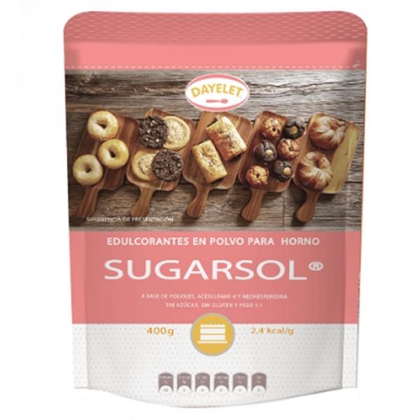 Sugarsol Dayelet
