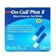On Call Plus II - Tiras Reactivas