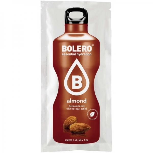 Bebida Bolero sabor Almendra