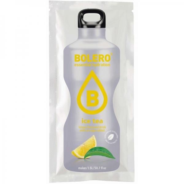 Bebida Bolero Te de Limón