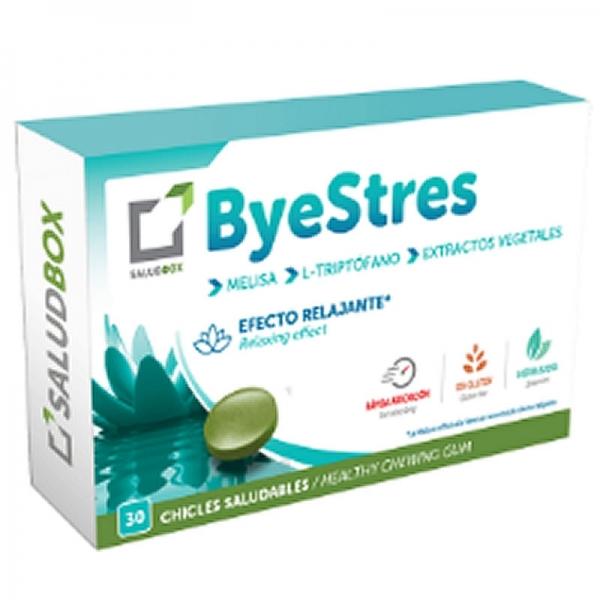 Saludbox - Bystress