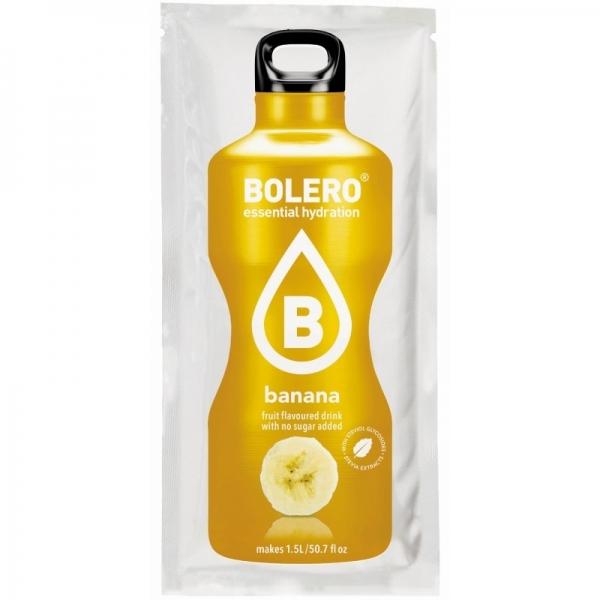 Silver Bolero s bebida com sabor