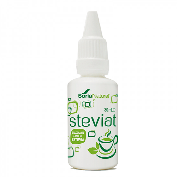 Steviat SoriaNatural
