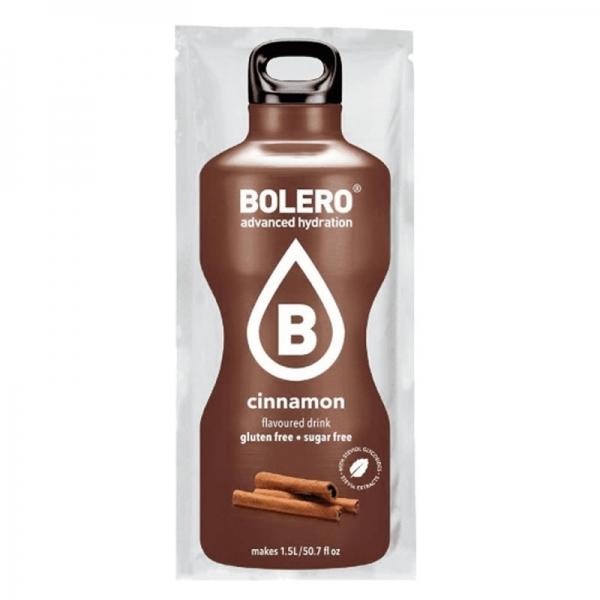 Bebida Bolero sabor Canela