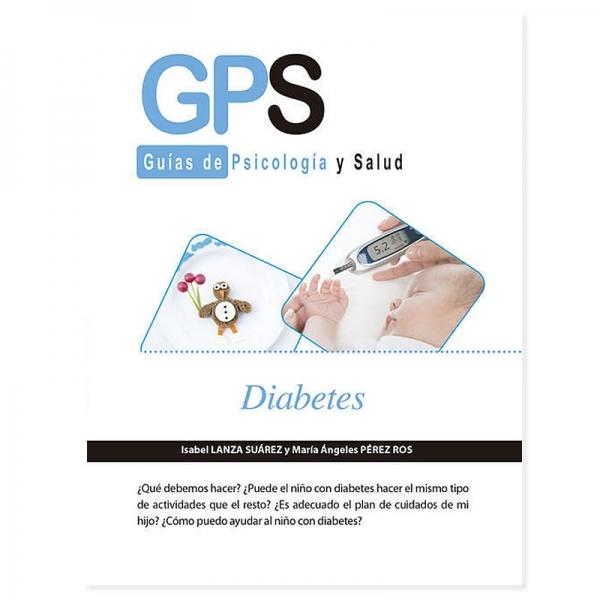 GPS Guías de Psicología y Salud Diabetes