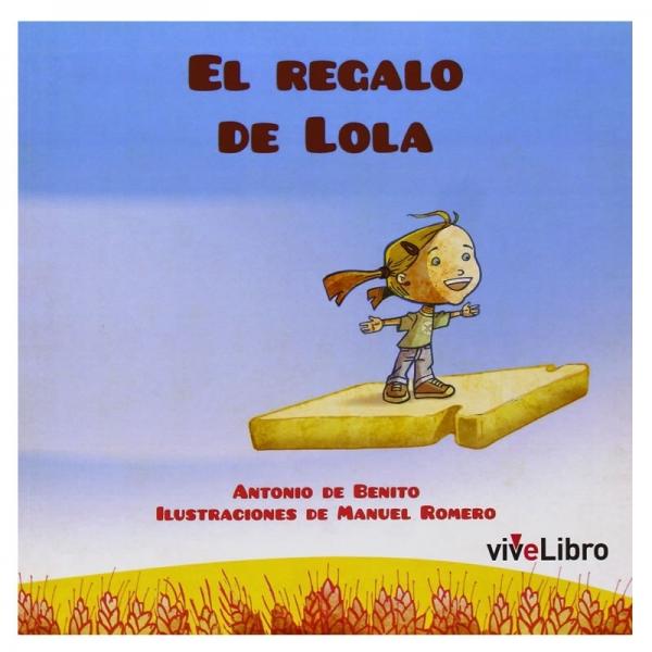 El Regalo de Lola