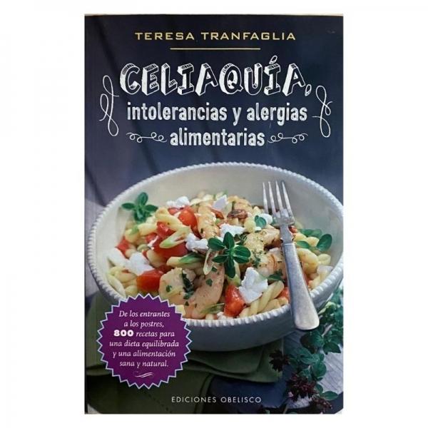 Celiaquía, Intolerancias Y Alergias Alimentar