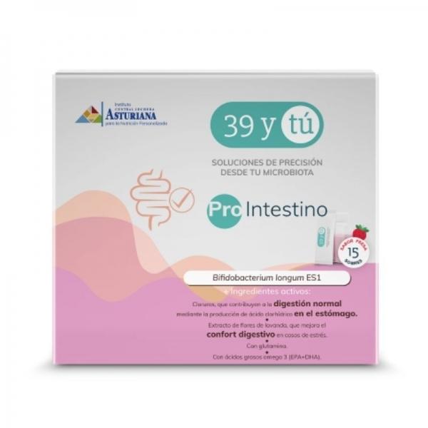 39ytu Pro Intenstino [tratamiento 15 días]