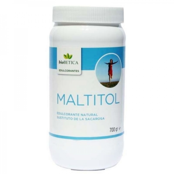 Maltitol - BioBetica