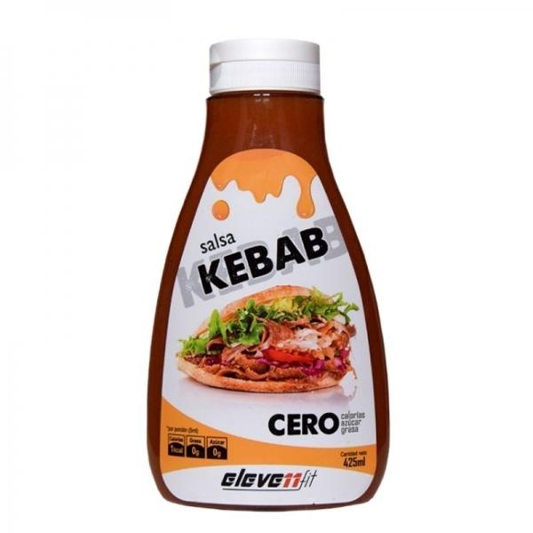 Salsa Kebab Elevenfit