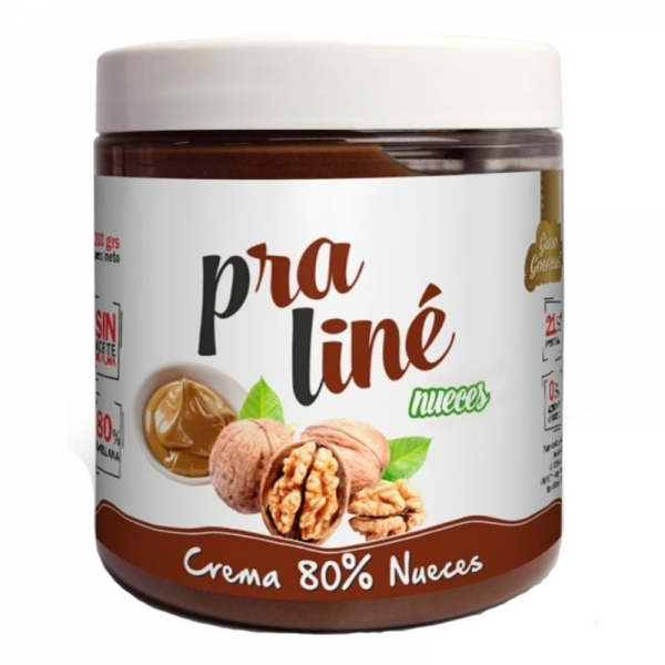 Nut Praline - Protella