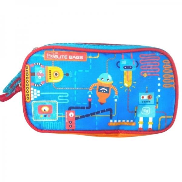 Estuche isotérmico diabetes - Robots